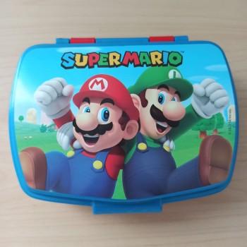 Sandwichera Super Mario