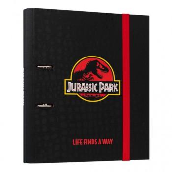 Carpeta Jurassic Park