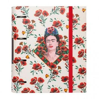 Carpeta Frida Kahlo