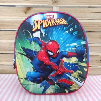 Mochila guardería Spiderman