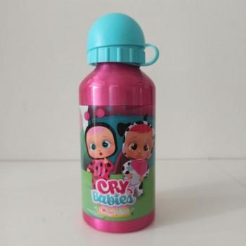 Botella aluminio Bebés...