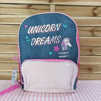 Mochila Unicornio Dreams