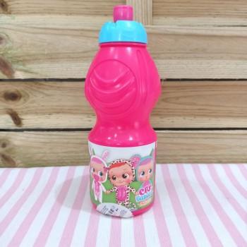 Botella Bebe Llorones
